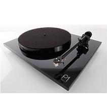 Rega Planar 1 (Carbon MM) black