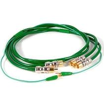 Black Rhodium Prelude Tone Arm Cable 1.0m