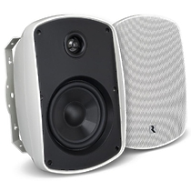 Russound 5B55 white