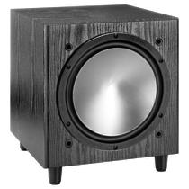 Monitor Audio Bronze W10 Black Oak
