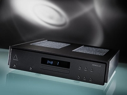 Aesthetix Romulus CD Player