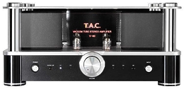 T.A.C. V-60 black