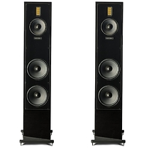 Martin Logan Motion 60 XT Black