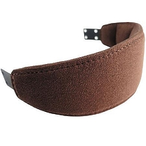 Audeze LCD3-HB-L-BR Brown leather free headband