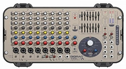 Soundcraft Gigrac 1000ST