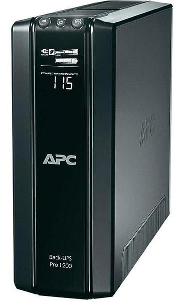 APC BR1200GI в «HiFiRussia»