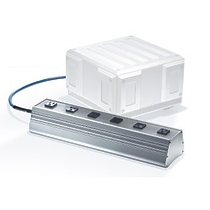 Isotek Titan Multi-Link silver