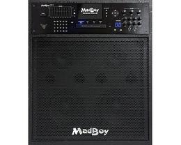 MadBoy Cube XL + DVD-диск 500 любимых песен