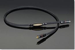Transparent Ultra RCA 1.0m