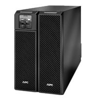 APC Smart-UPS SRT SRT10KXLI 10kW black
