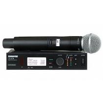 Shure ULXD24E/SM58 K51 606-670 MHz