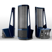 Martin Logan Neolith Deep Sea Blue