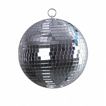 Eurolite Mirror Ball 30 cm SET