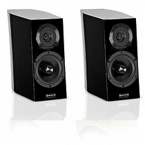 Audio Physic Step 25 black high gloss