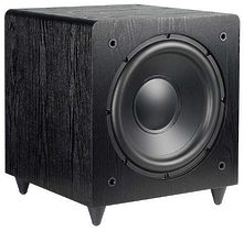 Sunfire Dual Driver Powered Subwoofer - SDS-8