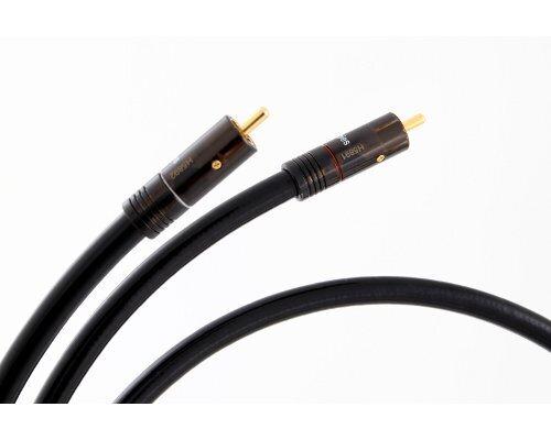 Цифровой кабель Atlas Hyper DD S/PDIF Integra RCA - 0.75m #1 в «HiFiRussia»