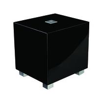 REL T Zero piano black