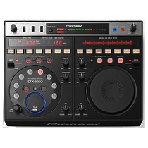 Pioneer EFX1000