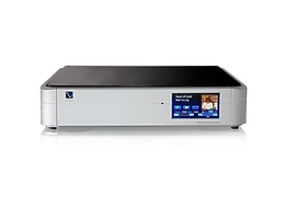 PS Audio DirectStream DAC with bridge silver