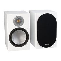 Monitor Audio Silver 100 satin white