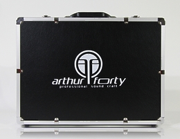 Arthur Forty U-9900B PSC (UHF)