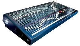 Soundcraft SPIRIT LX7ii 16CH