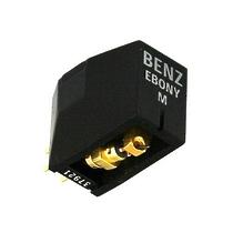 Benz-Micro Ebony M (9.6g) 0.8mV