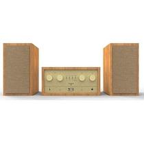 IFi Audio Retro Stereo 50 Full System