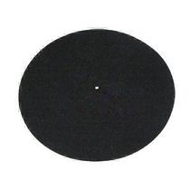 Rega TURNTABLE MAT BLACK