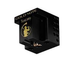 Gold Note Tuscany Gold