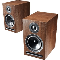 Acoustic Energy AE 101 walnut