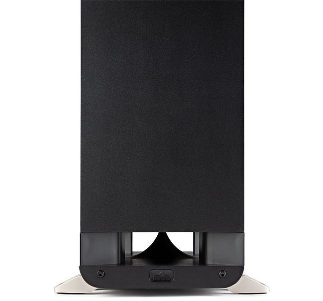 Напольная акустика Polk Audio Signature S50e Black #2 в «HiFiRussia»