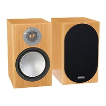 Monitor Audio Silver 100 natural oak