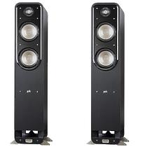 Polk Audio Signature S55 black
