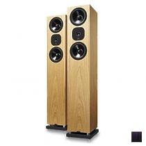 NEAT acoustics Momentum SX7i black oak