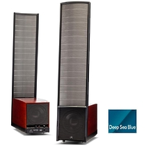 Martin Logan Expression ESL 13A Deep Sea Blue