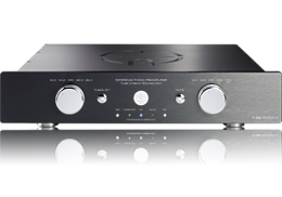 Accustic Arts Tube Phono II (Black)