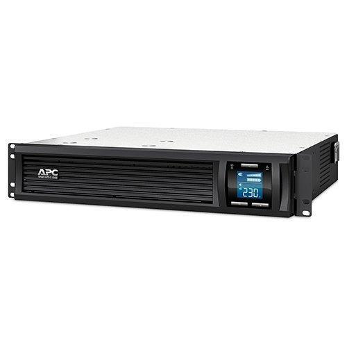 APC Smart-UPS SMC1500I-2U 1500VA black в «HiFiRussia»