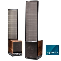 Martin Logan Impression ESL 11A Deep Sea Blue