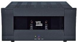 VTL S-200 black
