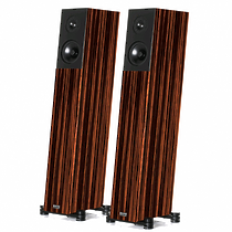 Audio Physic Avanti Macassar Ebony