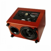 MJ Acoustics Ref 1 Mk III cherry