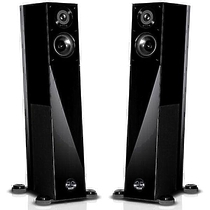 Audio Physic Tempo 25 black high gloss