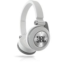 JBL E40BT белые