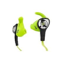 Monster 137009-00 iSport Intensity (Green) In-Ear Headphon