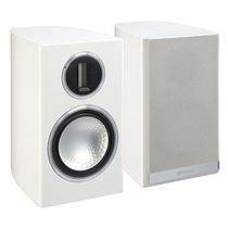 Monitor Audio Gold 100 High Gloss White