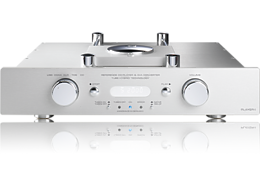 Accustic Arts Player II Silver