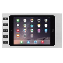 IPort SURFACE MOUNT BEZEL SILVER WITH 6 BUTTONS (For iPad Mini 4) в Москве