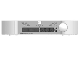 Sim Audio Moon 430HA silver усилитель для наушников