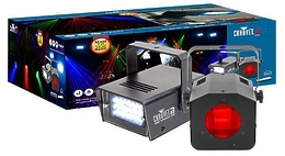 Chauvet-dj JAM Pack Ruby (комплект светового оборудования FX+STR)